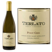 Terlato Family Vineyards Russian River Pinot Gris