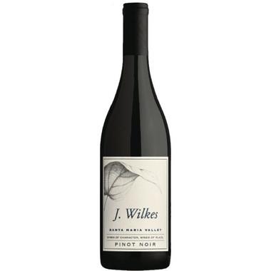 J. Wilkes Santa Maria Pinot Noir