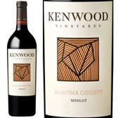 Kenwood Sonoma Merlot