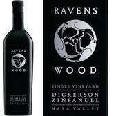 Ravenswood Dickerson Vineyard Napa Zinfandel