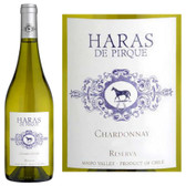 Haras de Pirque Reserva Maipo Valley Chardonnay