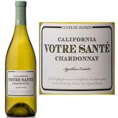 Votre Sante California Chardonnay