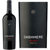 Cashmere by Cline California Black Magic Dark Red Blend