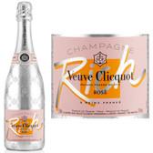 Veuve Clicquot Rich Rose NV