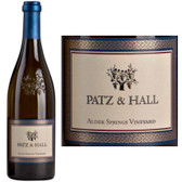 Patz & Hall Alder Springs Vineyard Mendocino Chardonnay