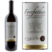 Forefathers Lone Tree Alexander Cabernet