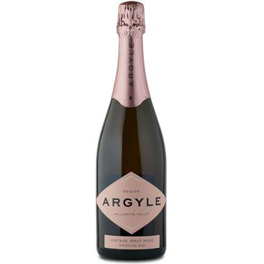 Argyle Dundee Hills Brut Rose