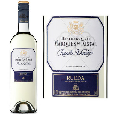 Marques De Riscal Rueda Superior