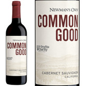 Newman's Own Common Good California Cabernet