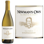 Newman's Own California Chardonnay