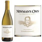 Newman's Own California Chardonnay