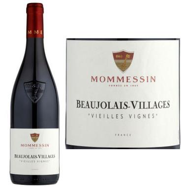 Mommessin Beaujolais Villages Vieilles Vignes