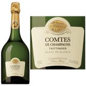 Taittinger Comtes de Champagne Blanc de Blancs Brut