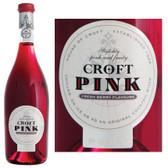 Croft Pink Port NV