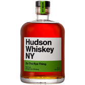 Hudson New York Moonshine Corn Whiskey 750ml