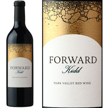 Forward Kidd Napa Red Blend