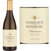 Gundlach Bundschu Sonoma Coast Chardonnay