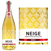 La Face Cachee de la Pomme Neige Bubbles Sparkling Cider 750ml