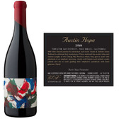 Austin Hope Hope Family Vineyard Paso Robles Syrah