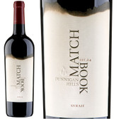 Matchbook Dunnigan Hills Syrah