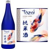 Tozai Living Jewel Junmai Sake 720ml
