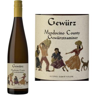 Alexander Valley Vineyards Gewurztraminer