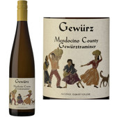 Alexander Valley Vineyards Gewurztraminer