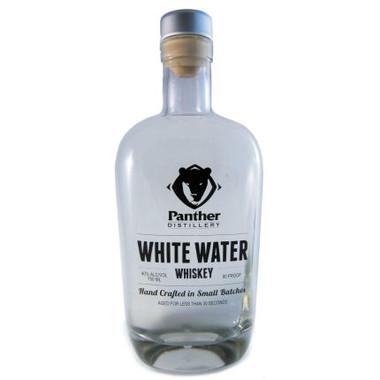 Panther White Water Whiskey 750ml