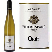 Pierre Sparr Alsace One