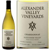 Alexander Valley Vineyards Alexander Chardonnay