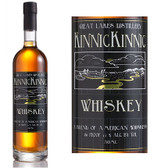 Great Lakes Kinnickinnic Blended Whiskey 750ml