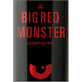The Big Red Monster California Red Blend