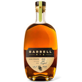 Barrell Rye Batch 002 5 Year Old Cask Strength Rye Whiskey 750ml