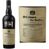 19 Crimes The Warden Red Blend