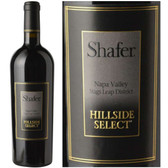 Shafer Hillside Select Cabernet