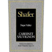Shafer Hillside Select Cabernet