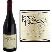Kosta Browne Kanzler Vineyard Sonoma Coast Pinot Noir