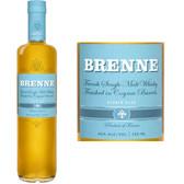 Brenne Estate Cask French Single Malt Whisky 750ml