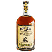 Desert Diamond Gold Miner Agave Rum 750ml