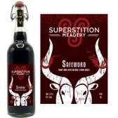 Superstition Meadery Safeword Honey Wine 750ml