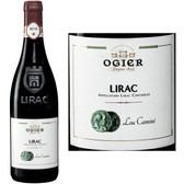 Ogier Lou Camine Lirac Rouge