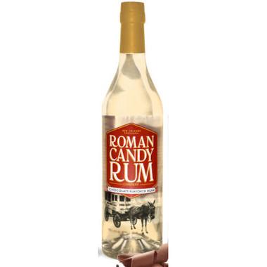 Roman Candy Chocolate Flavored Rum 750ml