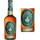 Michter's Original US*1 Barrel Strength Toasted Barrel Finish Rye Whiskey 750ml