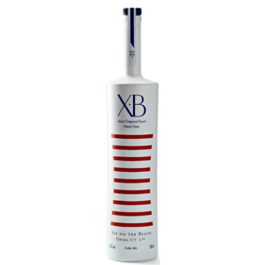 XB Sex On The Beach Cocktail 750ml