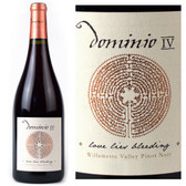 Dominio IV Love Lies Bleeding Willamette Valley Pinot Noir
