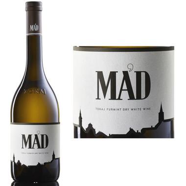 Mad Wine Mad Furmint