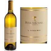 Peter Michael L'Apres-Midi Knights Valley Sauvignon Blanc