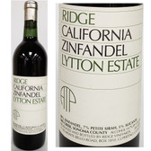 Ridge Lytton Estate Dry Creek Zinfandel