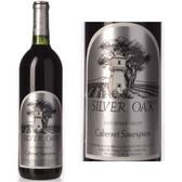 Silver Oak Cellars Alexander Valley Cabernet