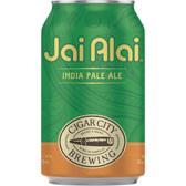 Cigar City Jai Alai IPA 12oz 6 Pack Cans